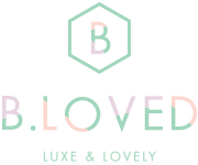 Official b.loved blog contributor